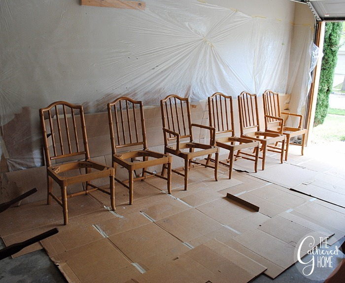 chinese chippendale chairs before