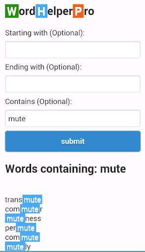拼字必備APP下載|Word Puzzle Solver 好玩app不花錢|綠色工廠好玩App