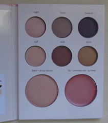 Stila Not So Nude Collectible Palette_Inside
