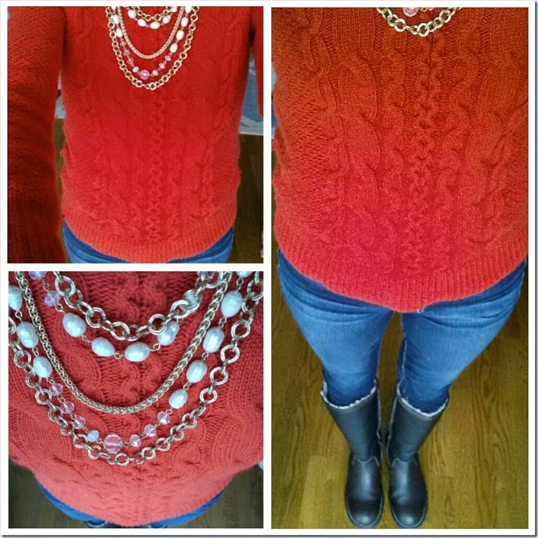 orangesweater-necklace