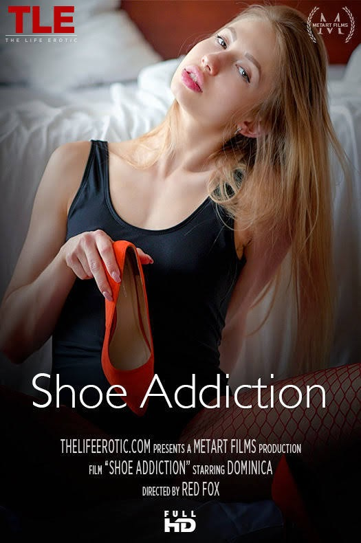 [Thelifeerotic] Dominica - Shoe Addiction cover_24686243
