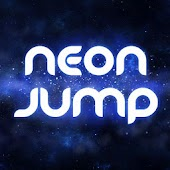 Neon Jump For Android