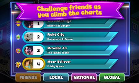 Band Stars Screenshot 18