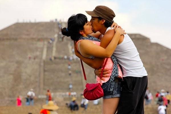 fotos enamorados en el mundo 14febrero (7)