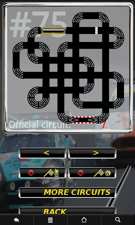 Car Tracks Free 2.1.2 screenshot 561969