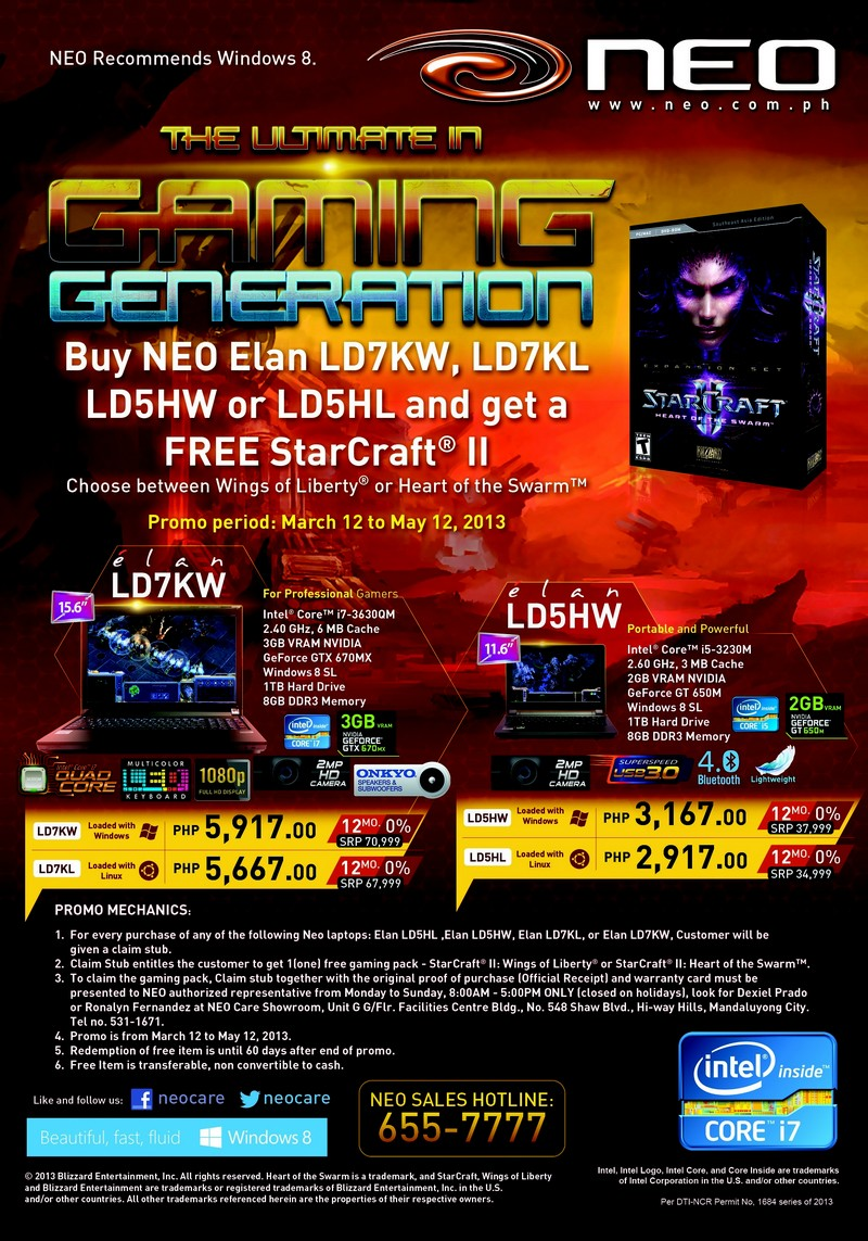 elan gaming laptop price in the philippines 1