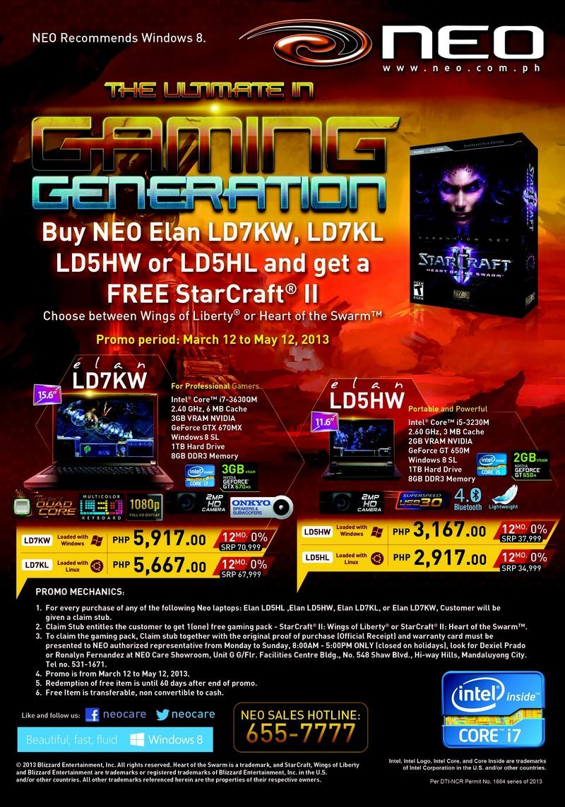 elan gaming laptop price in the philippines 1