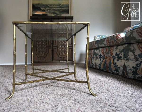 maison bagues brass bamboo table6