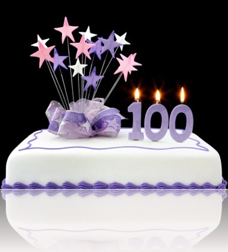 100th-birthday