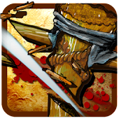 3 Kingdoms Blade:Scarecrow Cut
