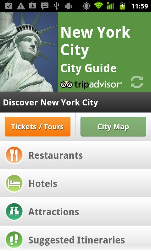 New York City Guide image #1