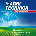 Agritechnica 2011 logo