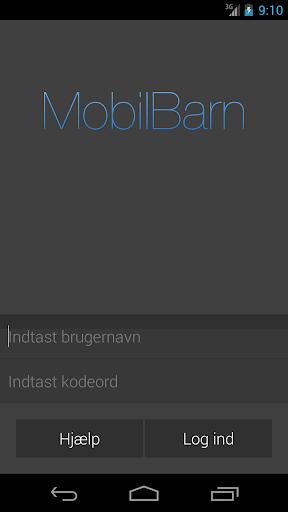 MobilBarn - Herning Kommune