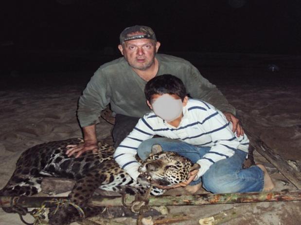 Noticias sobre Animales en peligro de extinción :: El