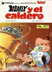 P00014 - Asterix y el caldero.rar