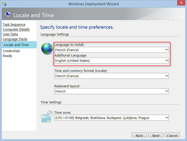 Multi-language enhancement Part 1:Making MDT Wizard a little more