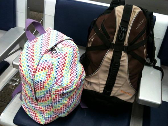 Bolsa De Mão No Avião : Como viajar apenas com a mala de m?o viaggiando