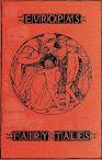 Europas Fairy Book
