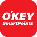 O'KEY SmartPoints icon