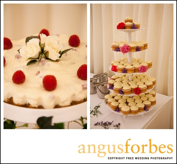 cakes and things at Scottish wedding Photographer dunkeld_015