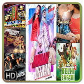 Watch Movie Online :Android TV
