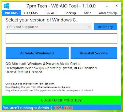 windows 7 activator kmspico
