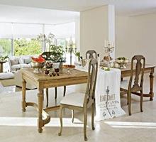 Comedor-diseño-interior-mobiliario-chalet-de-lujo