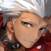 Fate/EXTRA CCC ARタペストリー アーチャー