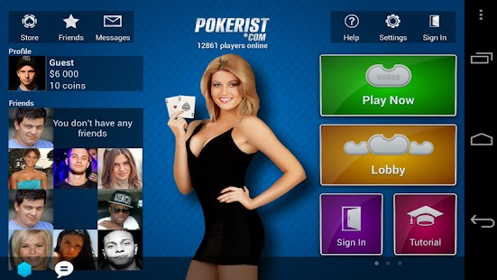 Poker.com - Online Poker Games, Free Tournaments, Rules & News