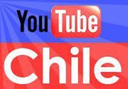 youtube para chile