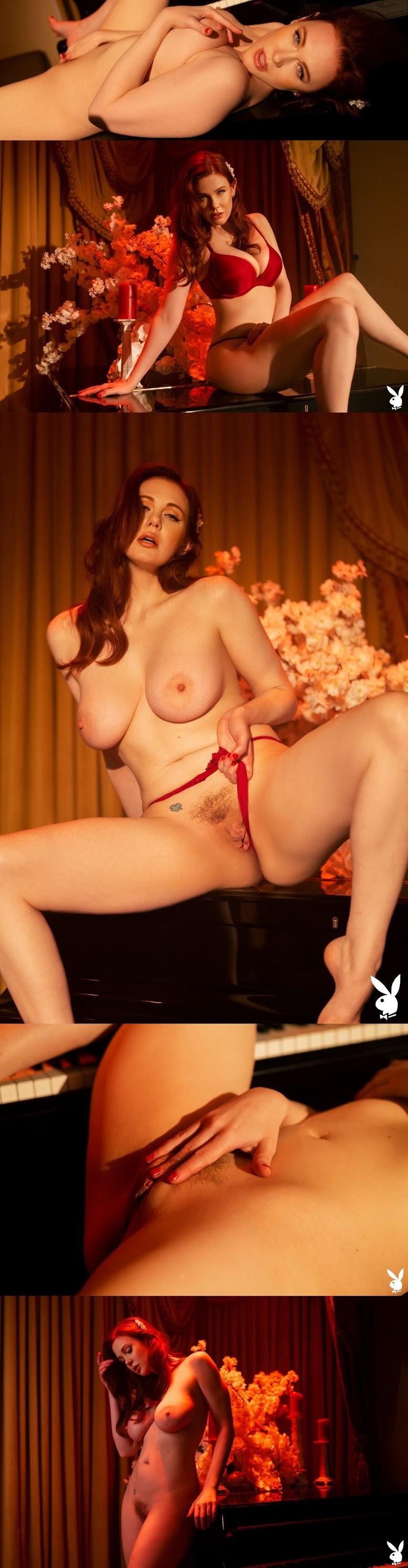 1634310612_maitland09_0016 1-[Playboy Plus] Maitland Ward in Intimate Melody playboy-plus 10190