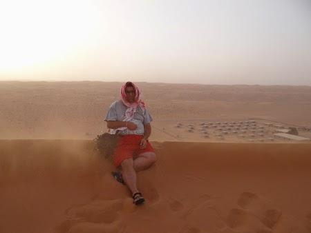 40, Furtuna de nisip in Oman.JPG