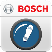 Bosch Walk'Long Pedometer