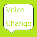 VoiceChange logo