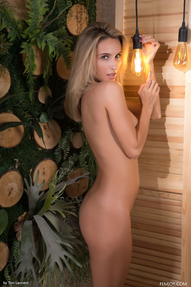 [FemJoy] Rena - All For You - Girlsdelta