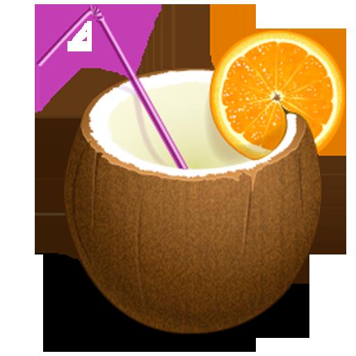 1100 Cocktails LOGO-APP點子