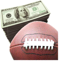 NFL Betting Buddy LITE icon
