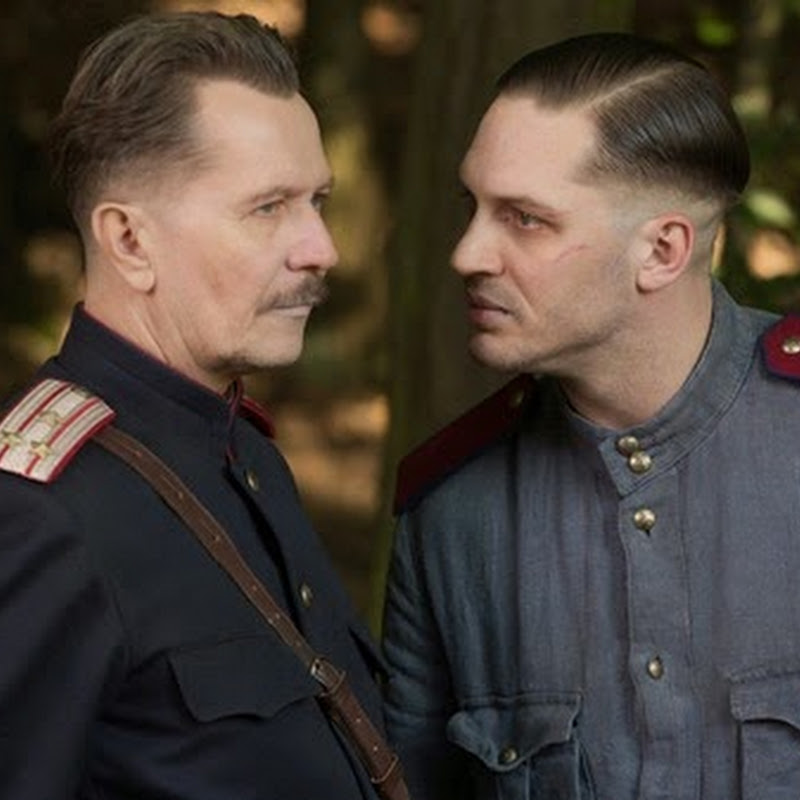 "Ayala Malls Cinemas Brings Best-selling Novel On Screen: ""Child 44"""