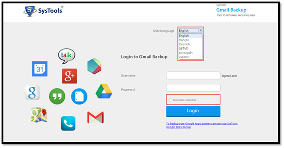 SysTools Gmail Backup Tool Review