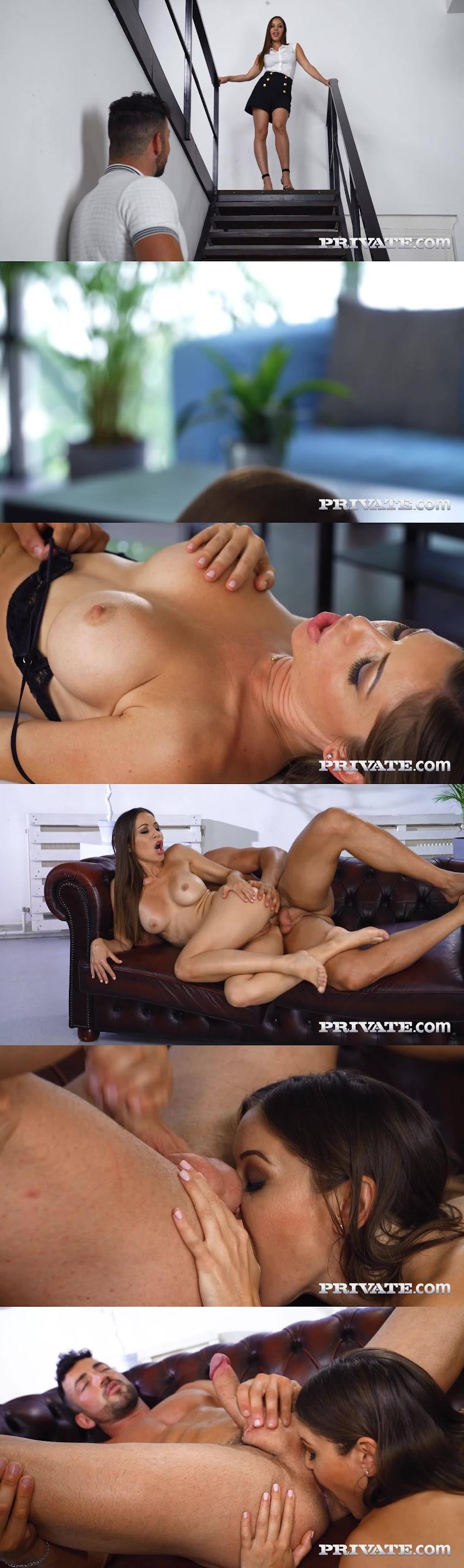 AV Angelica Heart - Angelica Heart MILF Addicted to Anal1080p sexy girls image jav