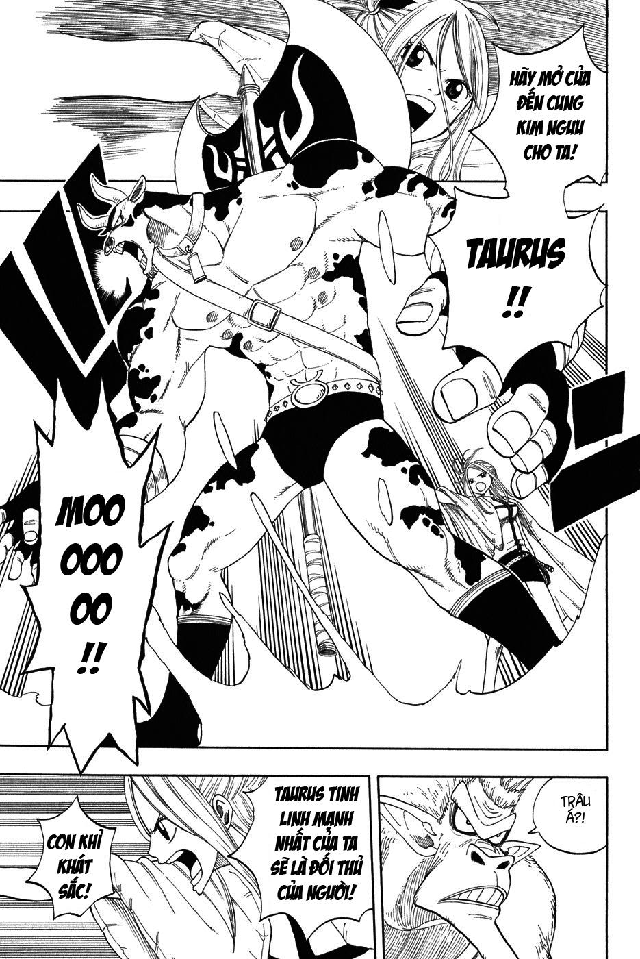 Fairy Tail Chap 3