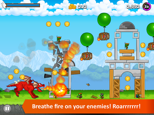 Mad Dragon 1.6.00 screenshots 9