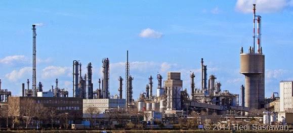 Pengertian Industri (Artikel Lengkap)   Hedi Sasrawan