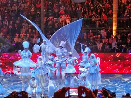 Parada Anul Nou Chinezesc: Parada An Nou chinezesc