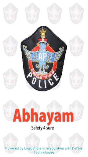 Abhayam AP