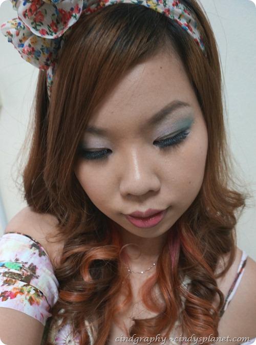 Pink Passion Eyelash Extension23