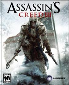 Assassins Creed III – PC
