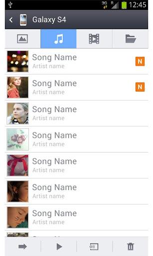 Samsung Link (Terminated)  screenshots 5