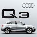 Audi Q3 iSpecial logo