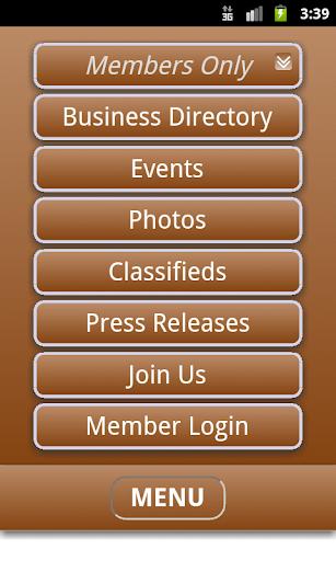 玩旅遊App Deaf Smith County Chamber免費 APP試玩
